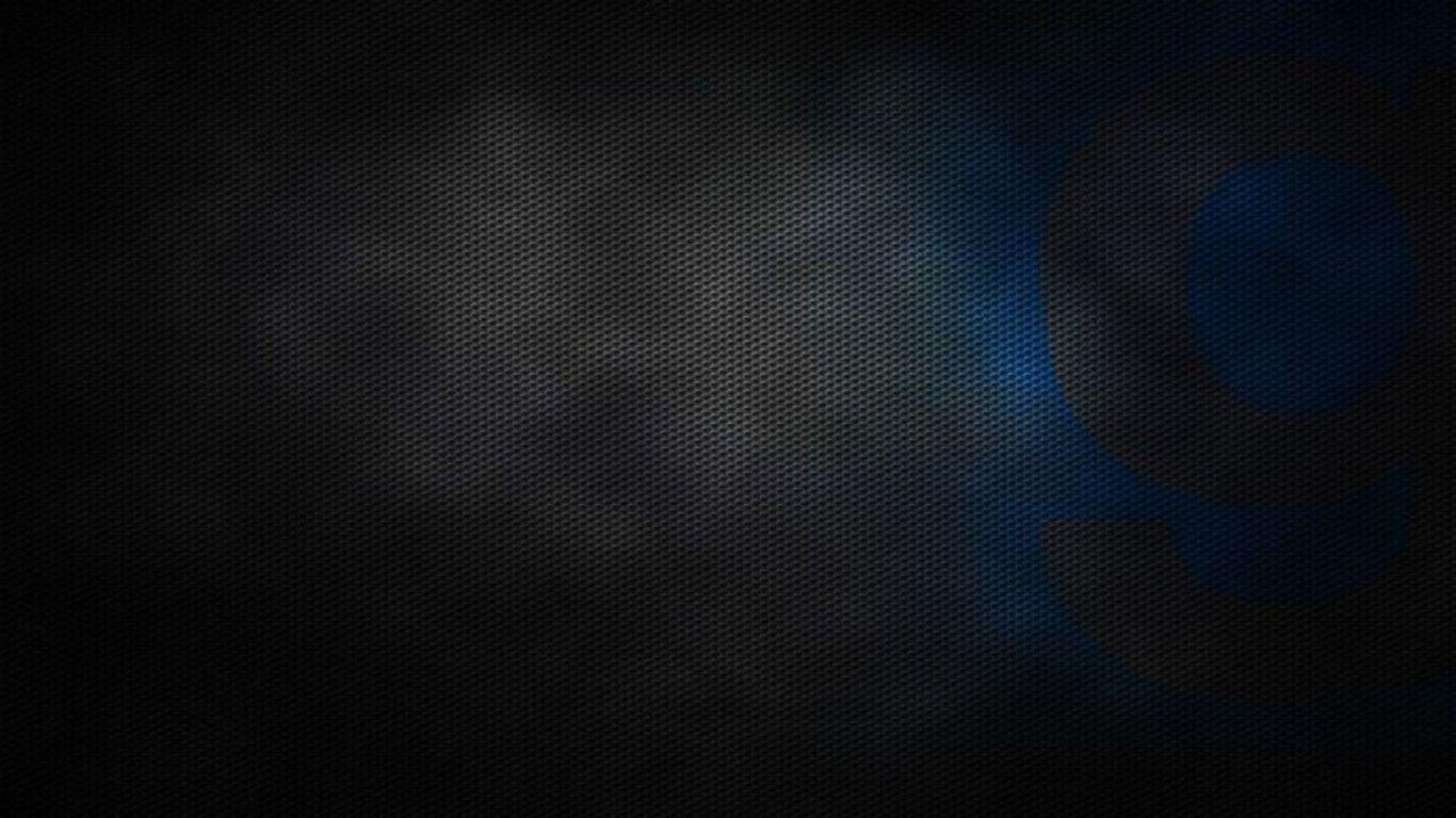 Black Carbon Wallpapers 1366x768