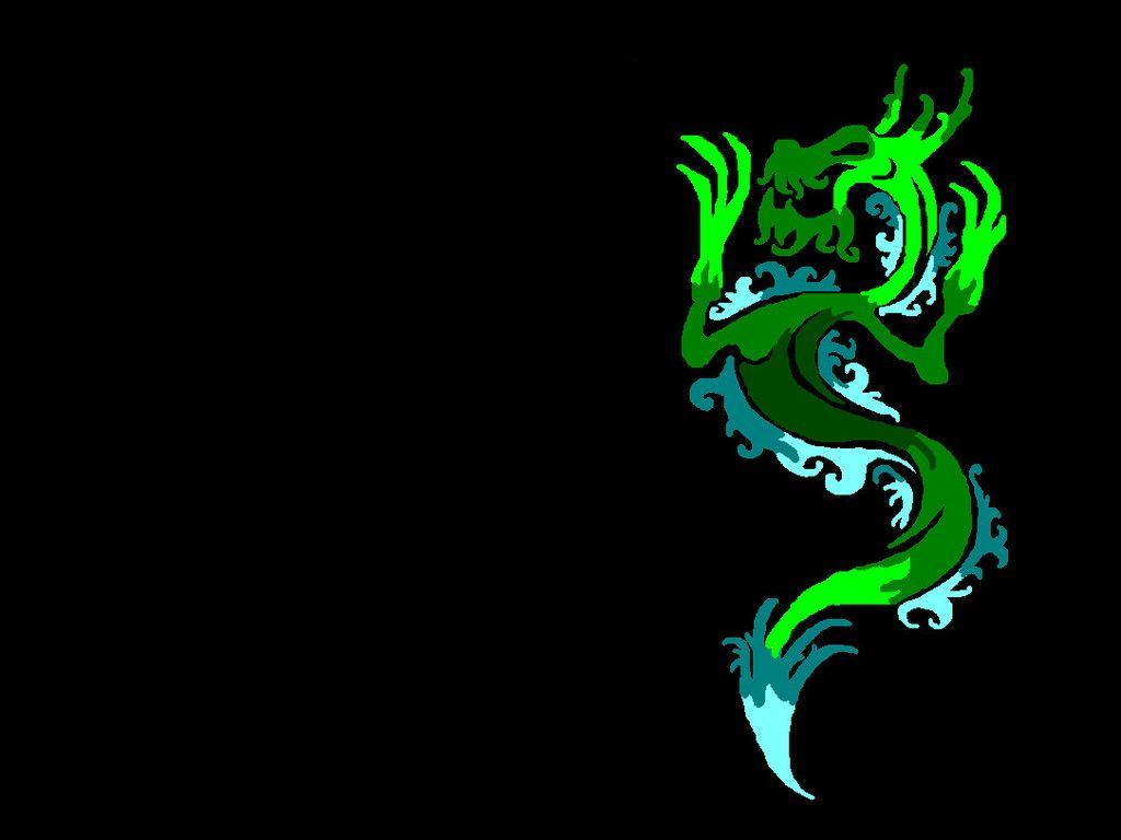water dragon wallpaper wallpapersafari