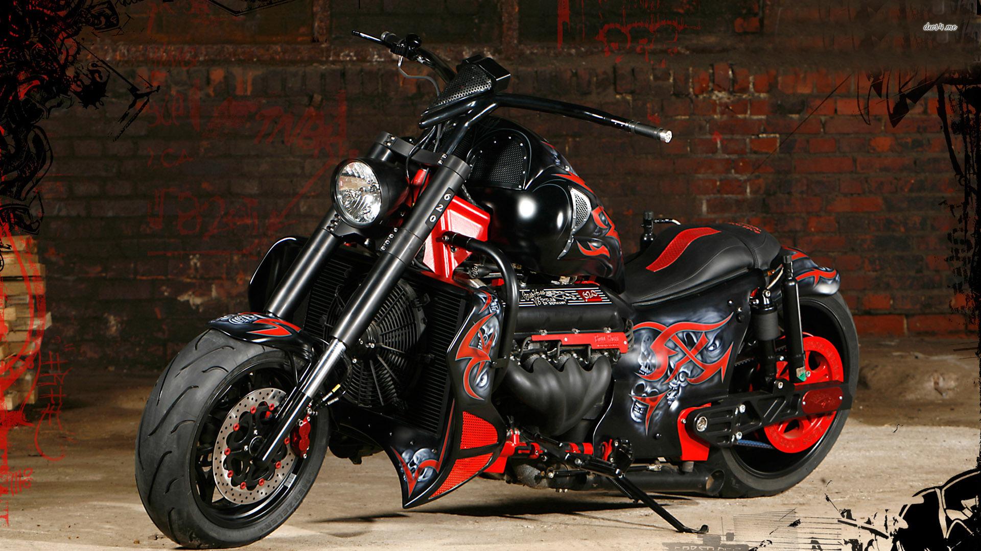 75+ Free Motorcycle Wallpaper on WallpaperSafari