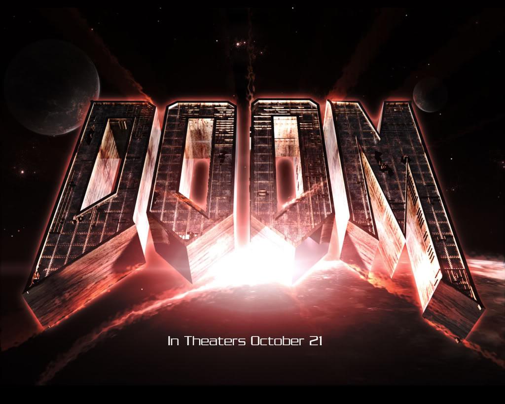 Doom Wallpaper Doom Desktop Background 1024x819