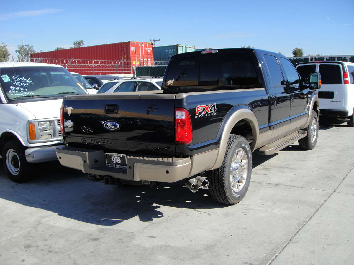 2012 FORD F250 Wallpapers 67l Diesel Automatic For Sale 1200x900