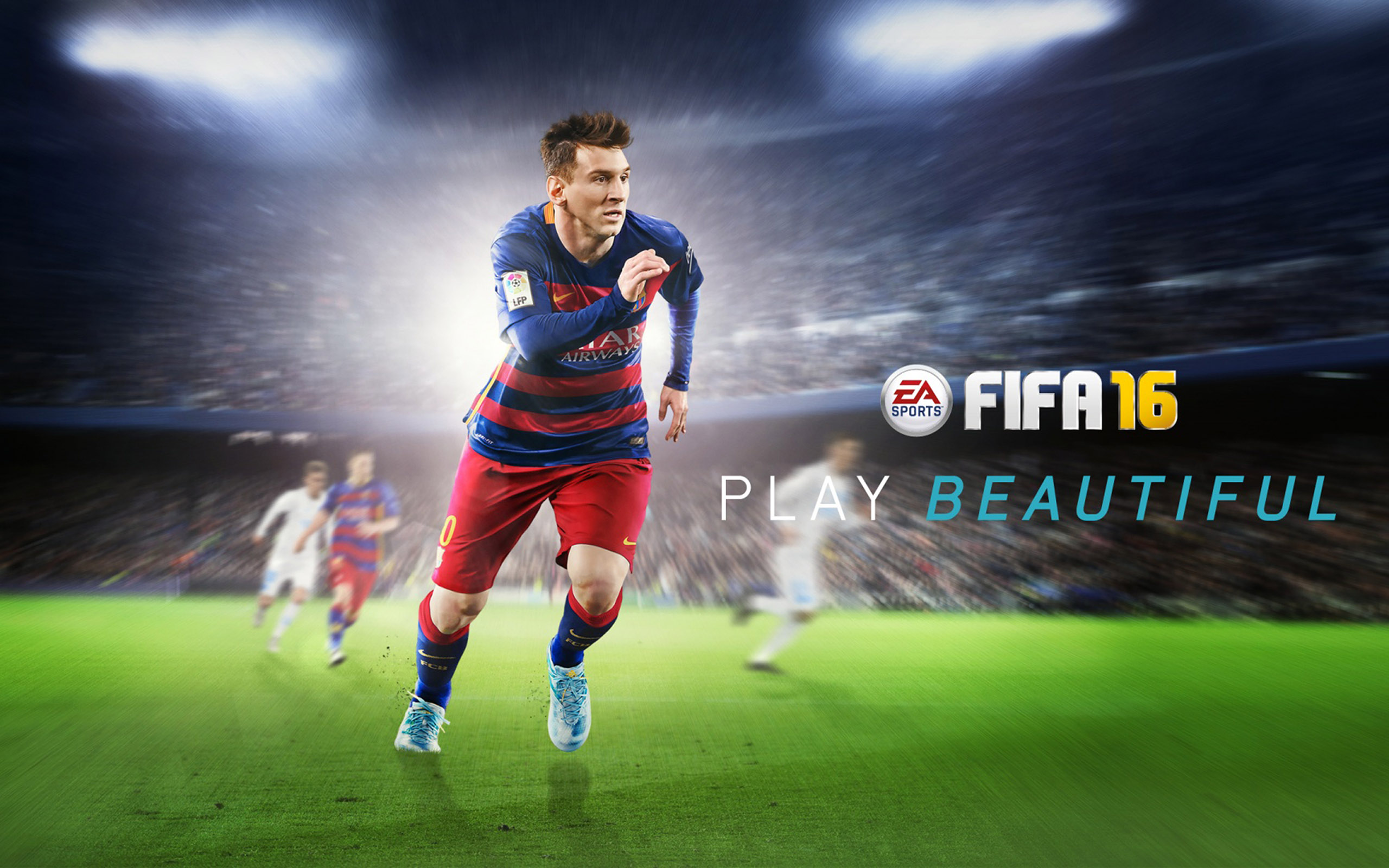 Lionel Messi Wallpapers Hd download 9To5AnimationsCom 2560x1600