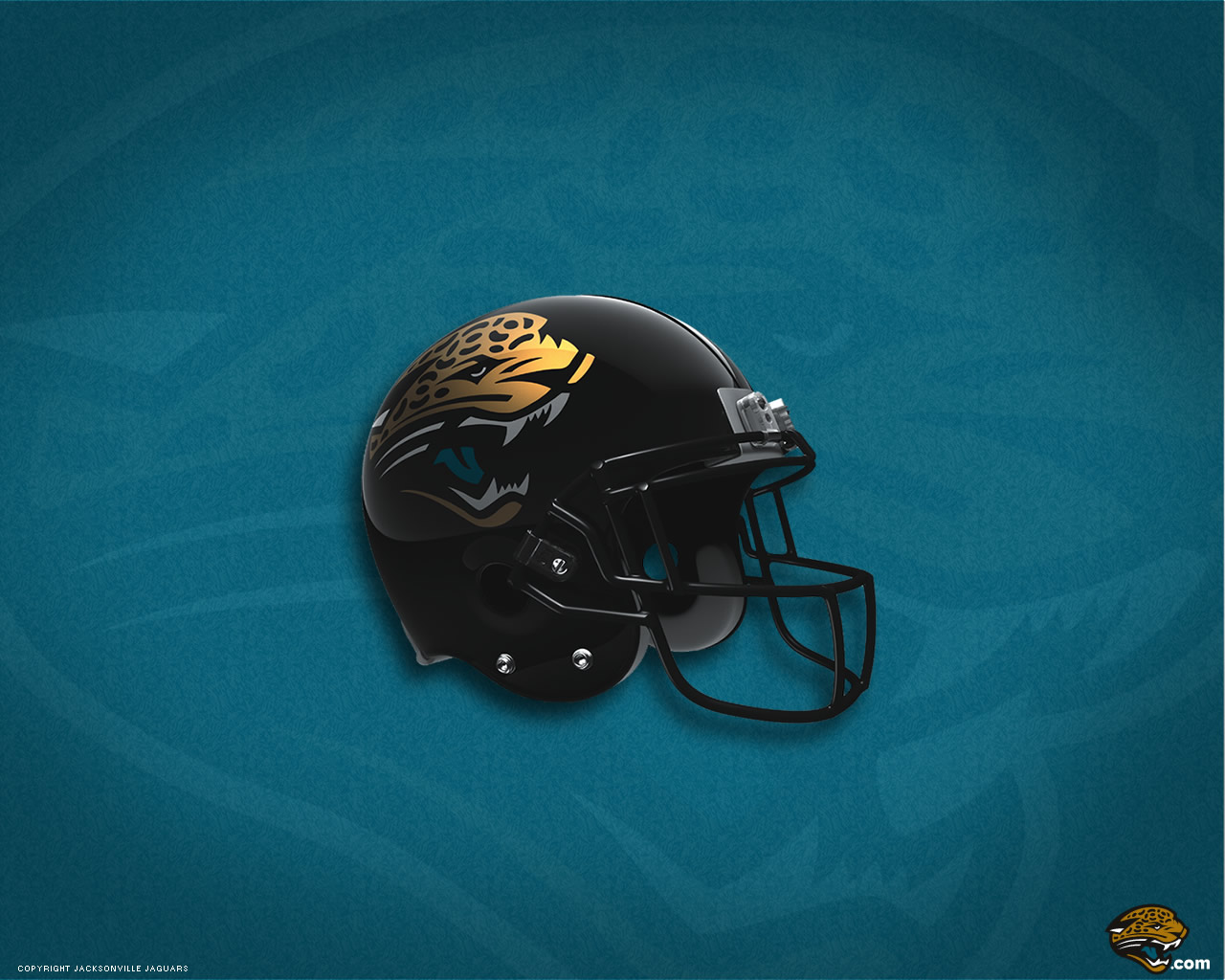 download Widescreen Jacksonville Jaguars Desktop wallpaper 1280x1024