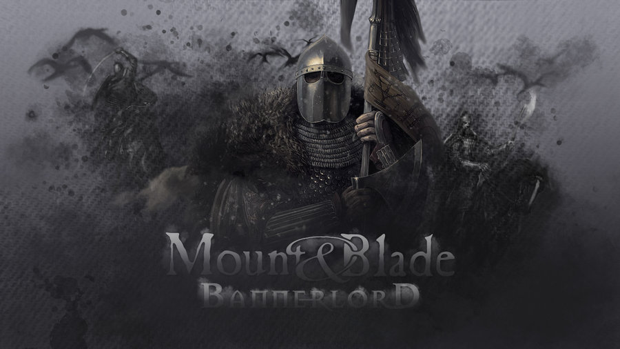 Mount and Blade 2 Bannerlord   Wallpaper by SendesCyprus on 900x506