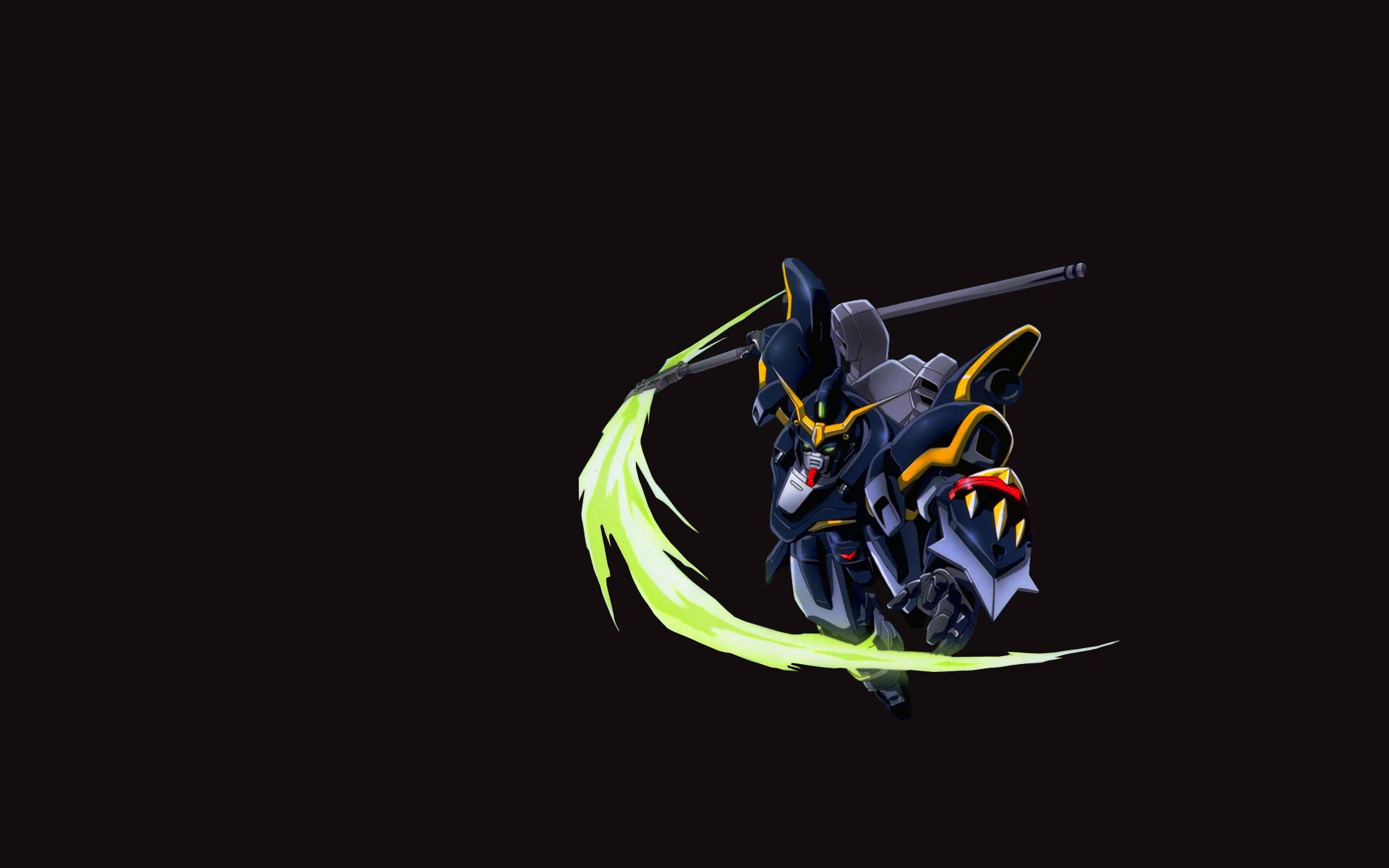 gundam wing backgrounds wallpapersafari
