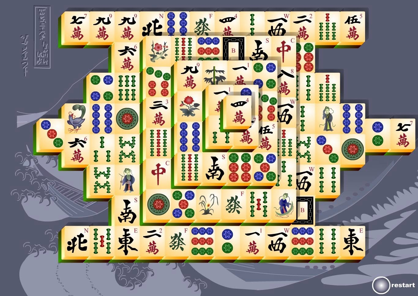 Free Mahjong Games on the App Store