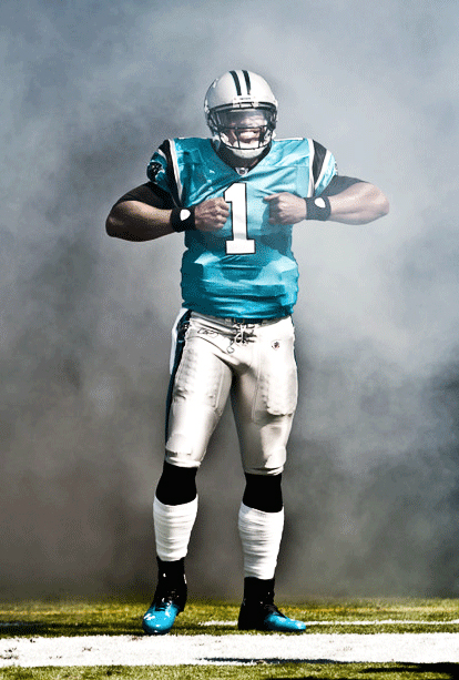 Cam Newton Counted to Infinity Twice An NFL Preview 414x613
