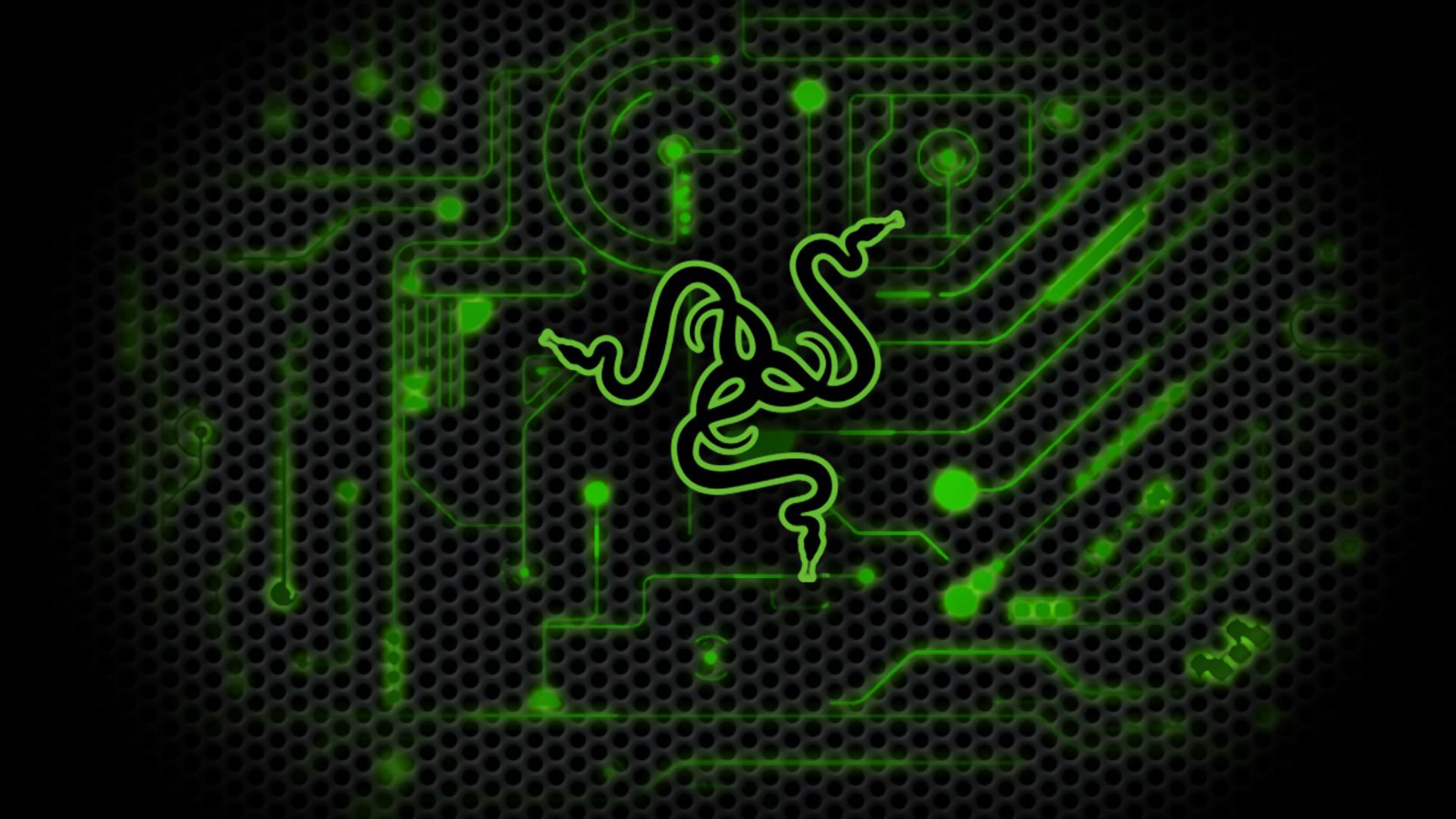 Razer gaming computer game wallpaper background html code - Razer Wallpaper 1920x1080 Hd Wallpapersafari