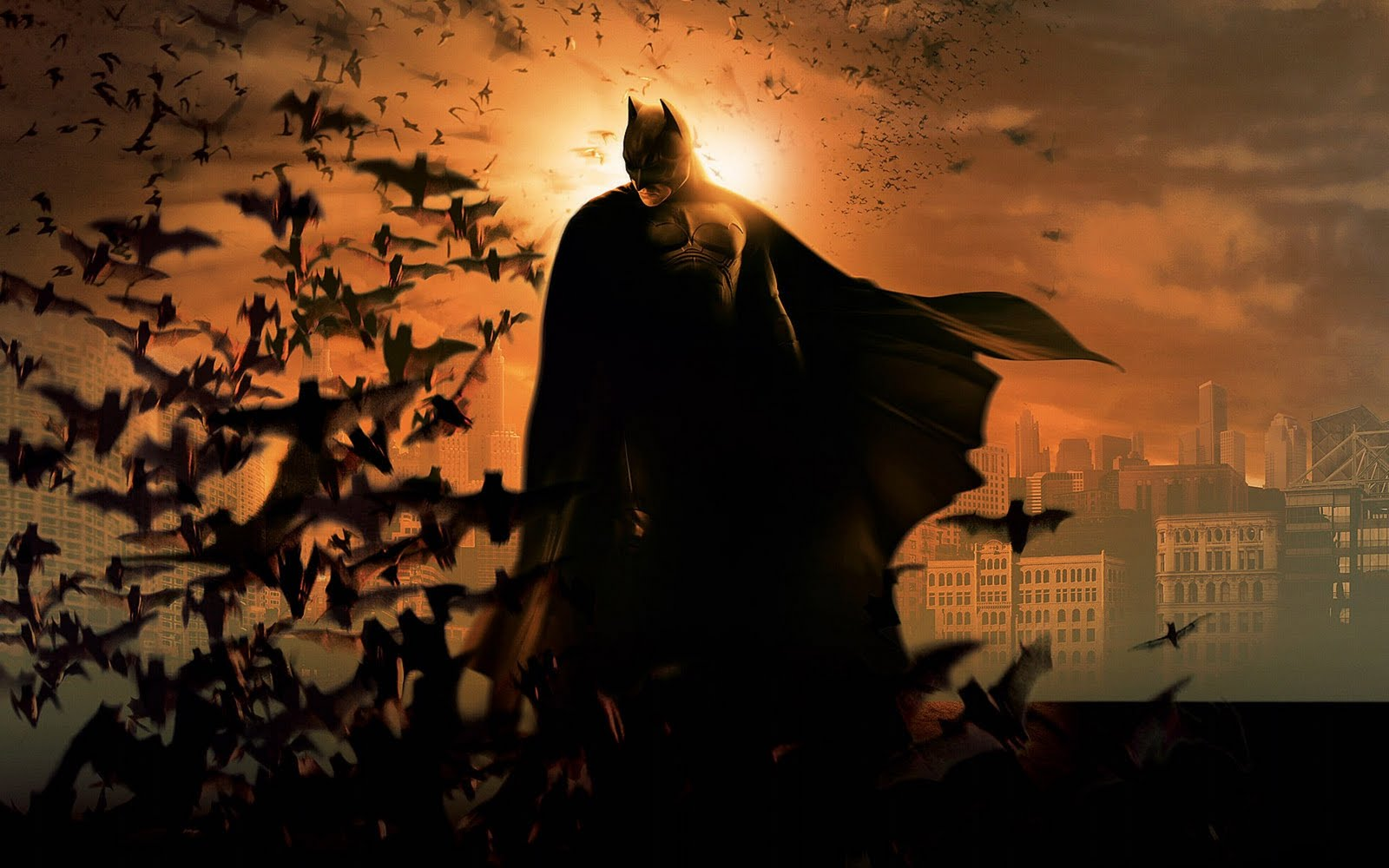 Batman wallpapers for windows 7 Funny Amazing Images 1600x1000