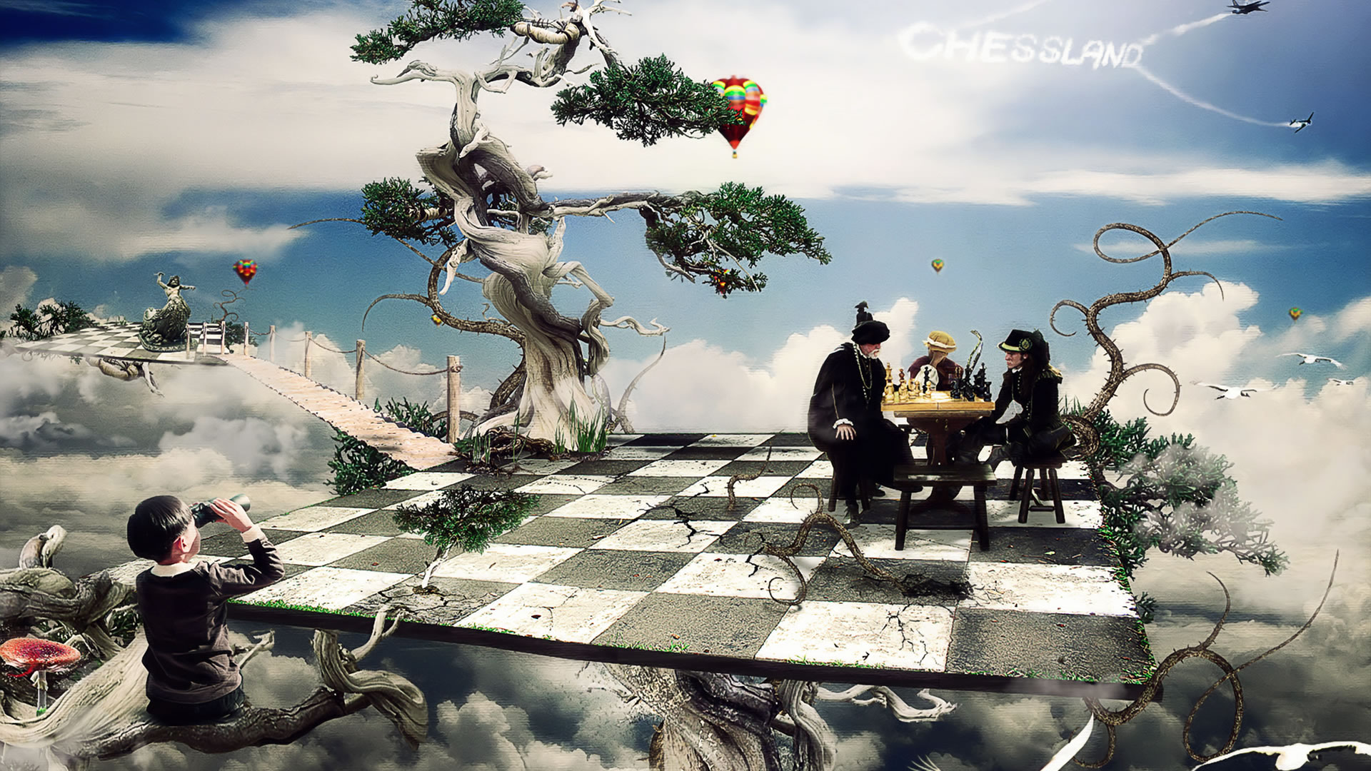 [47+] 3D Chess Wallpaper On WallpaperSafari