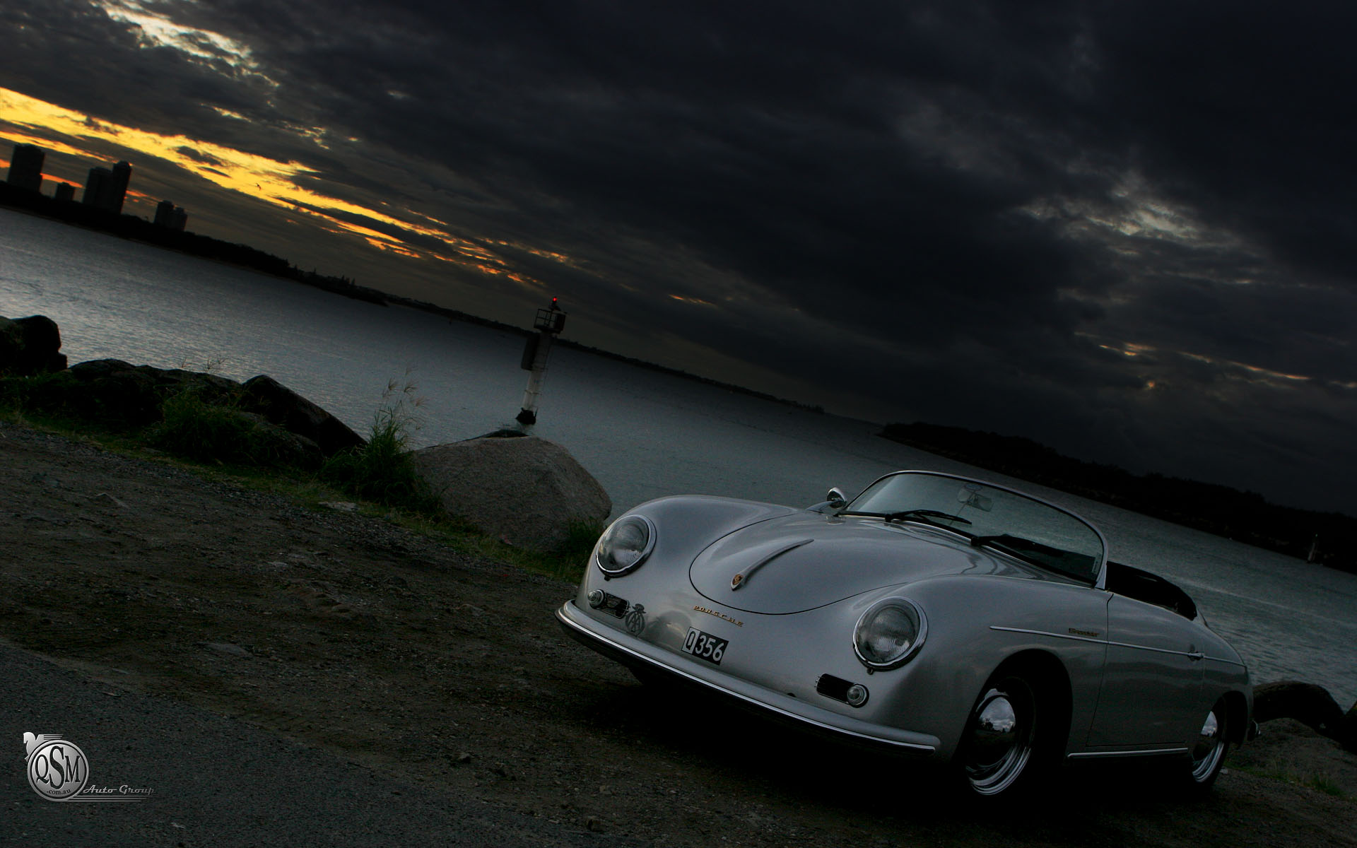 Classic Porsche Wallpaper Wallpapersafari