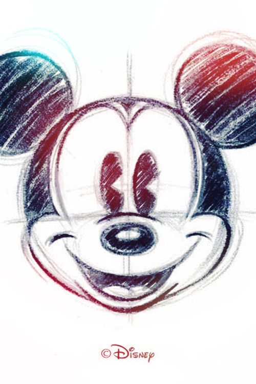 Mickey Mouse Disney Wallpaper Iphone Wallpapers 500x750