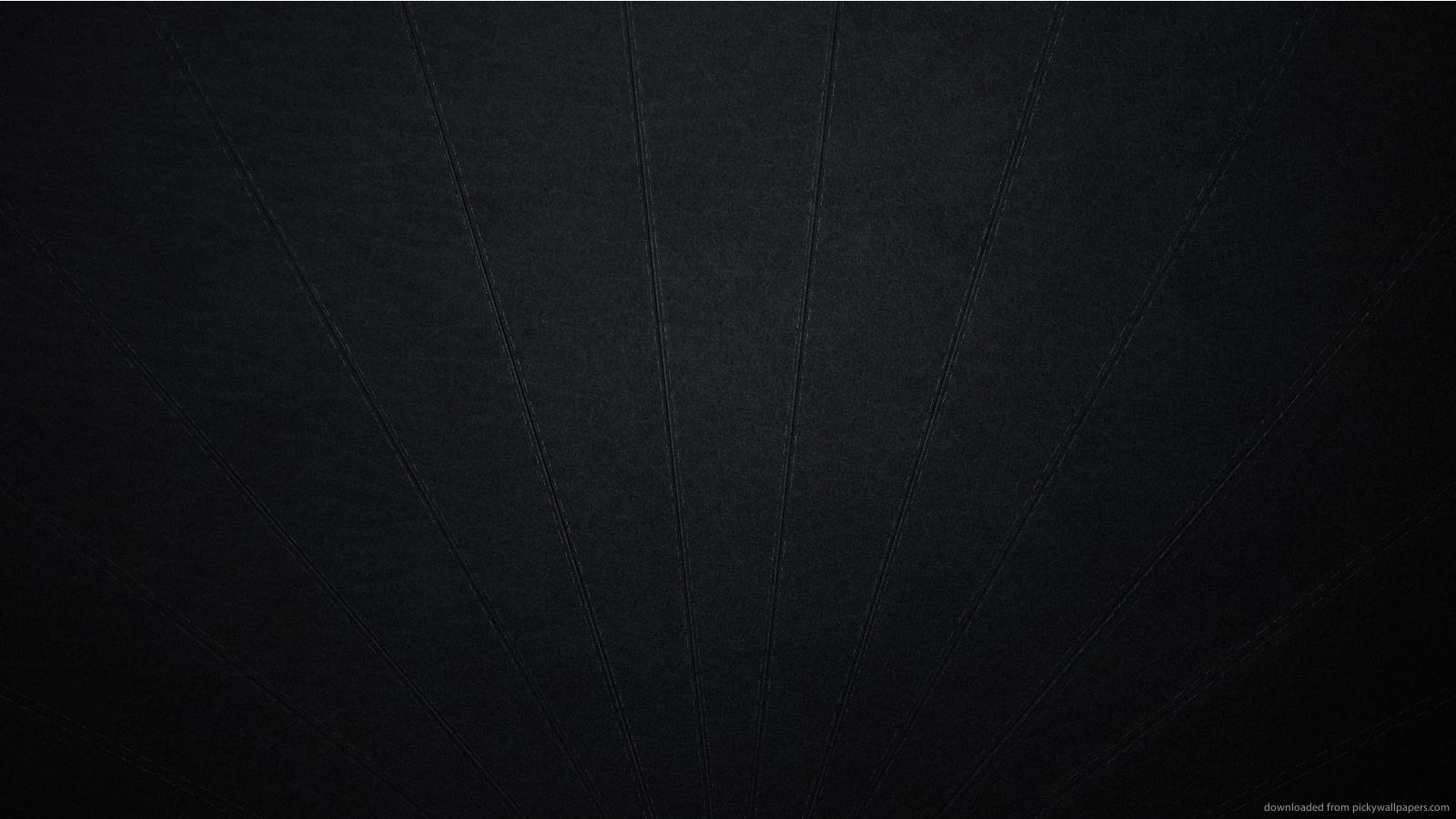 1600x900 black desktop wallpaper - photo #9
