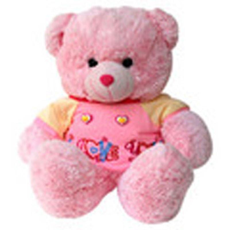 ... Wallpapers Free: Pink Teddy Bear HD Wallpapers Free ... HTML code Giant Stuffed Bear
