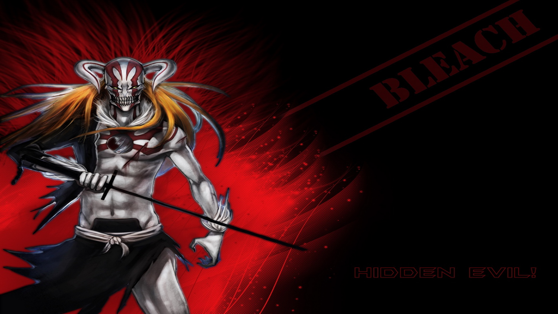 bleach wallpaper 1920 x 1080 - photo #35