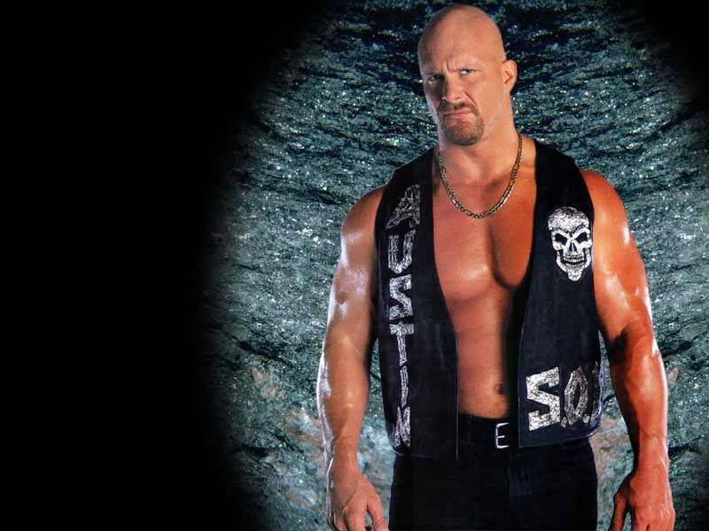 Stone Cold Steve Austin Wallpapers Stone Cold Steve 800x600