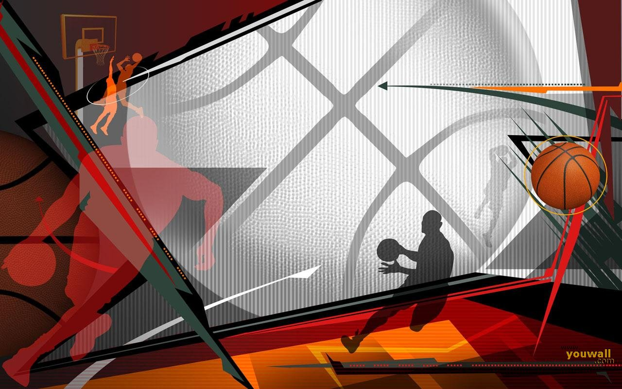 Live Sports Basketball Wallpapers 1280x800