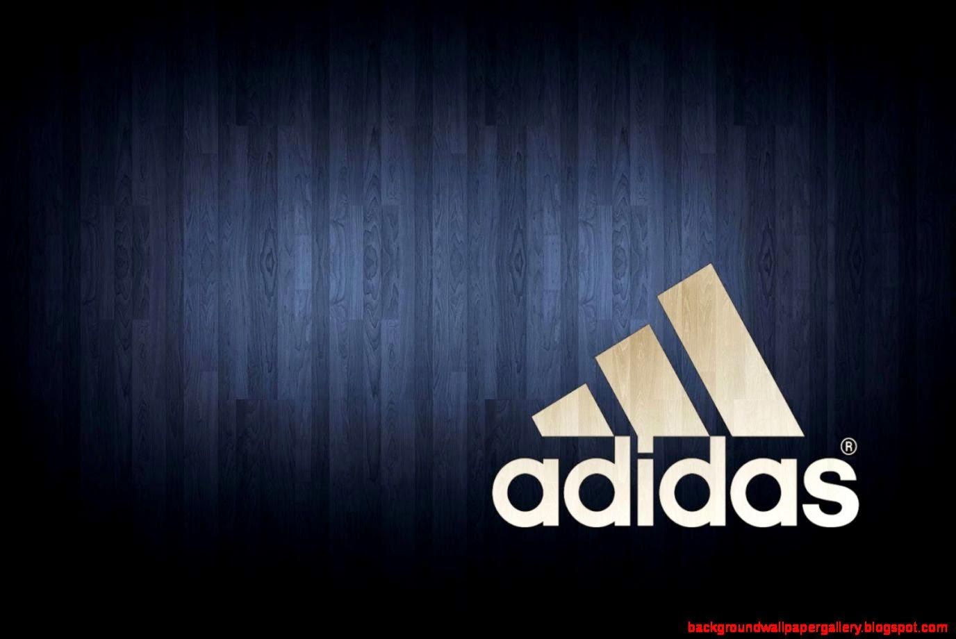 Adidas Logo Wallpapers Hd Desktop Background Wallpaper 1376x920