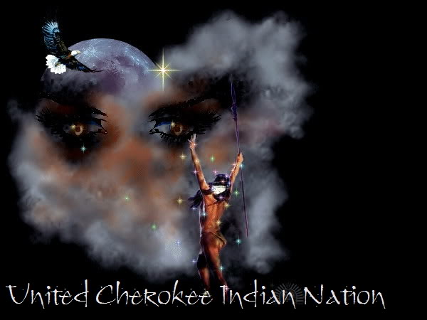 United Cherokee Indian Nation Graphics Code United Cherokee Indian 600x450