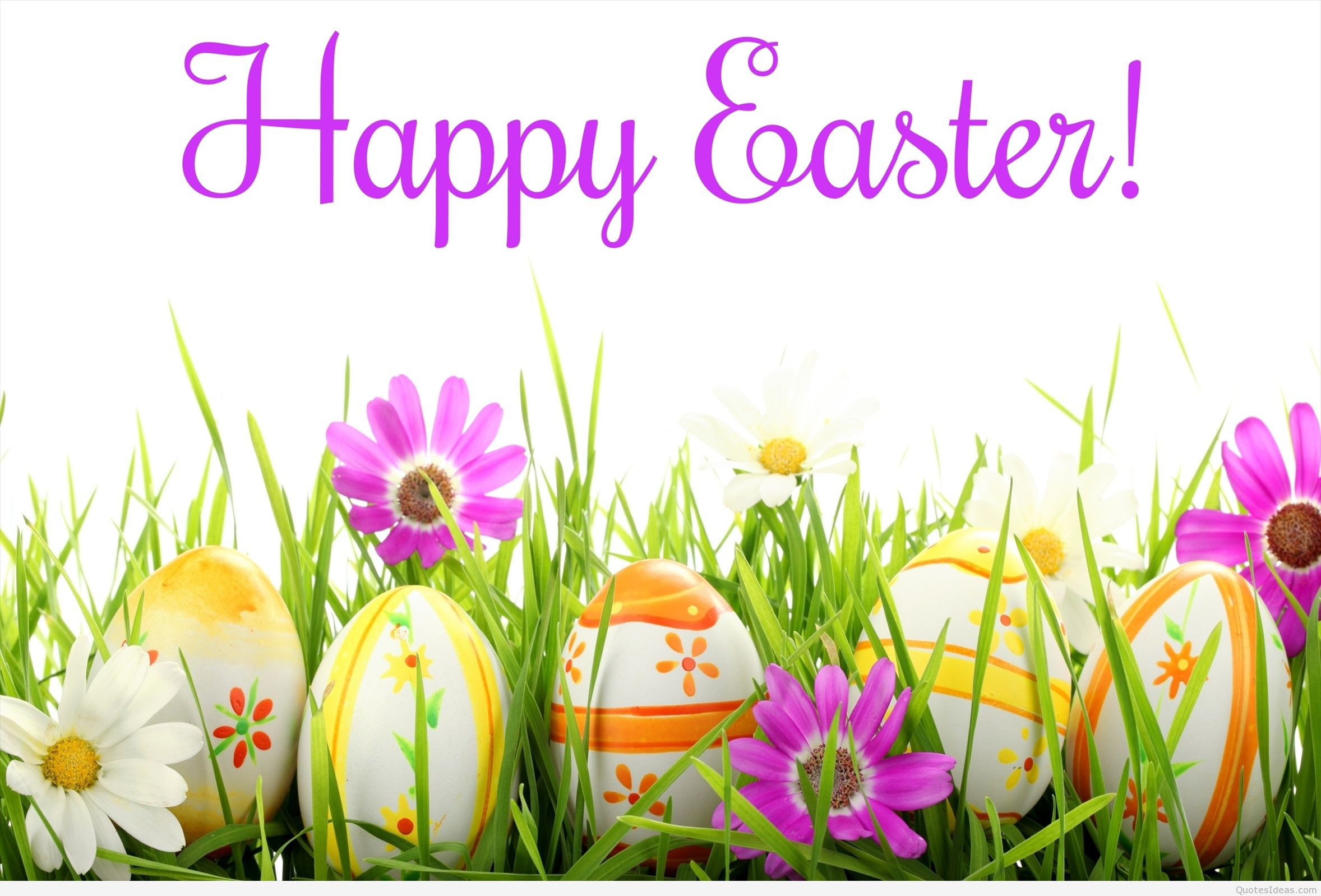 Happy Easter sunday wallpapers hd wishes 2356x1598