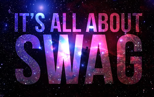 Swag Know Your Meme 500x317