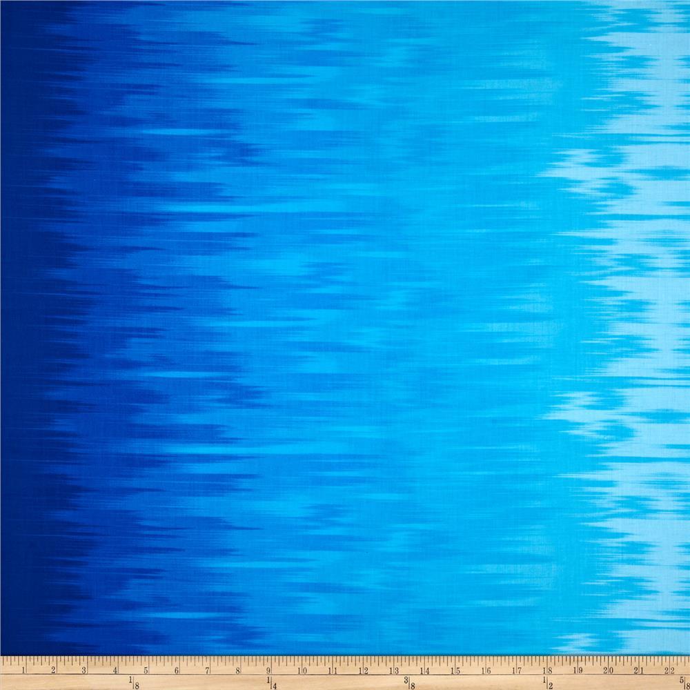 Wallpaper Ombre: Blue Ombre Wallpaper