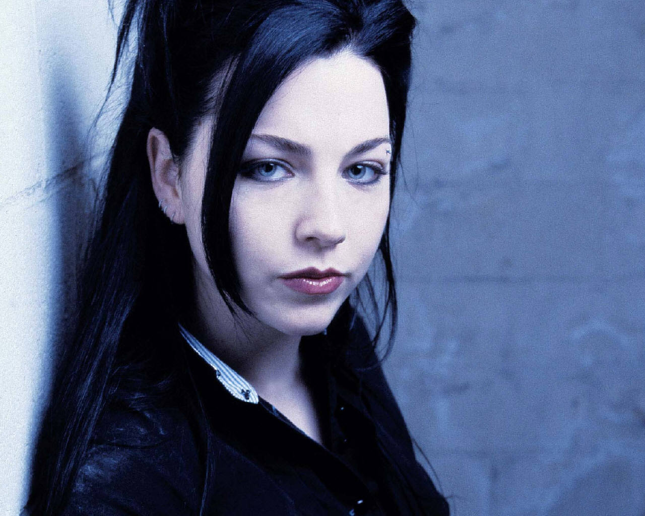Evanescence images Amy Lee wallpaper photos 383649 1280x1024