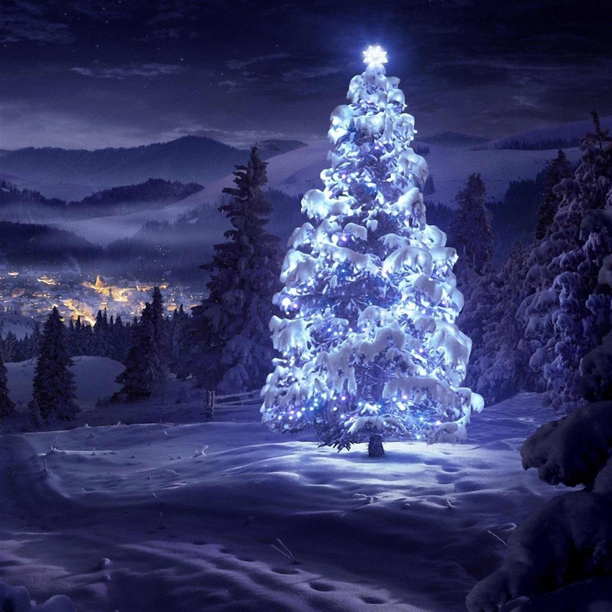 Christmas iPad Air Wallpapers HD 64 iPad Air Retina Wallpapers and 2048x2048