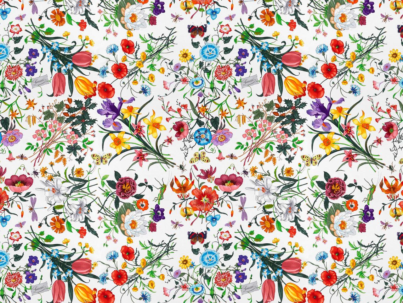 Bohemian Wallpaper Art - WallpaperSafari