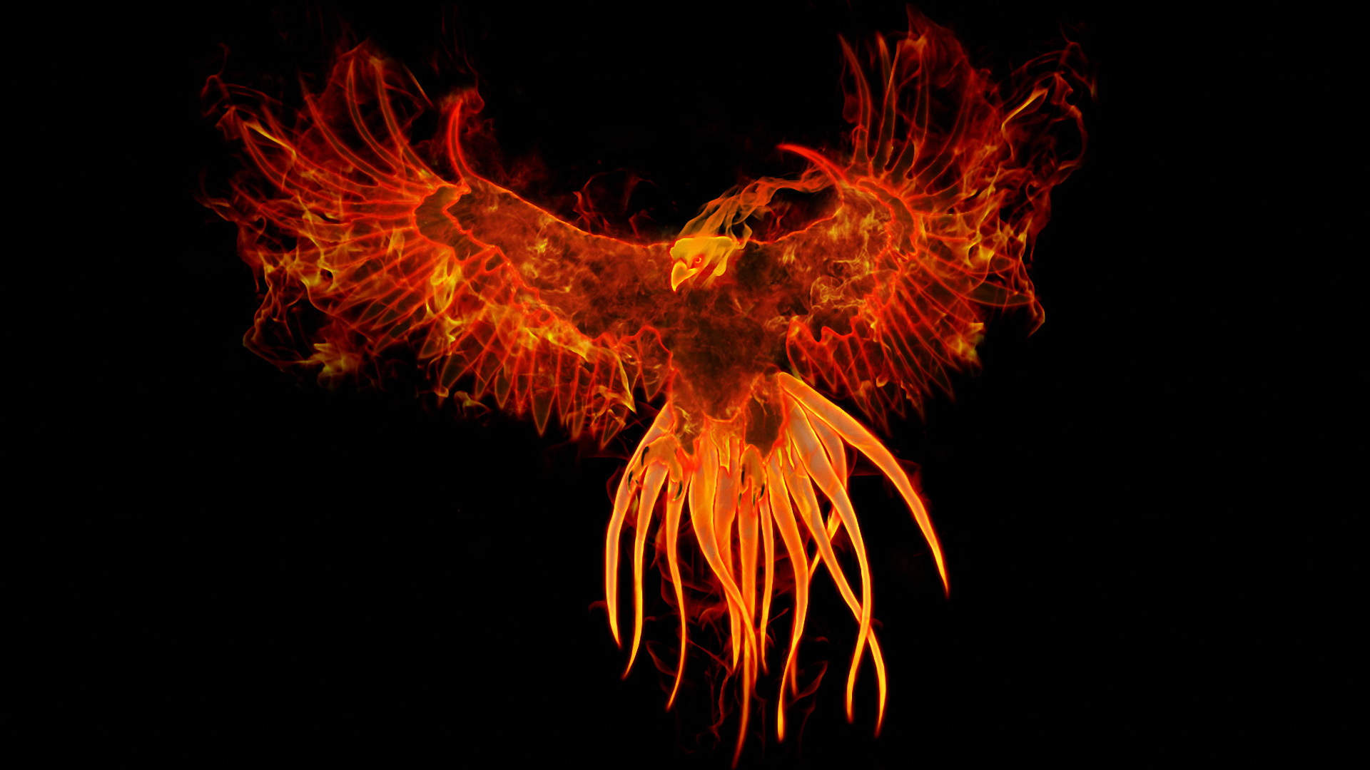 Phoenix Computer Wallpapers Desktop Backgrounds 1920x1080 ID 1920x1080