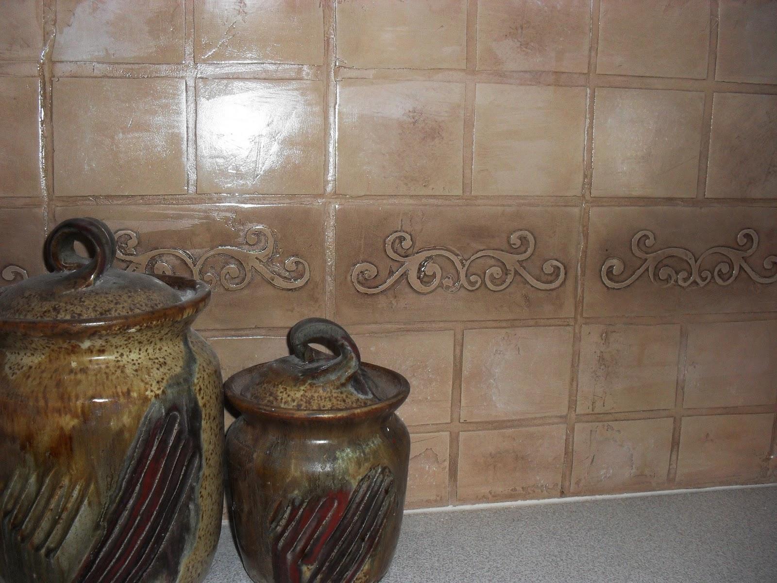 backsplash look wallpaper wallpapersafari