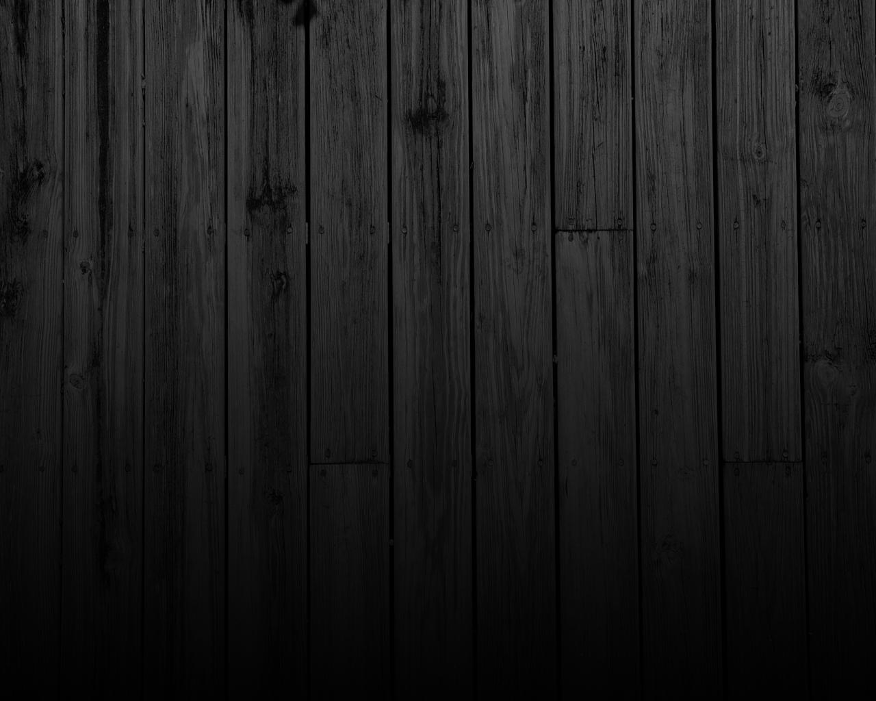 Dark Wooden Planks Desktop and mobile wallpaper Wallippo 1280x1024