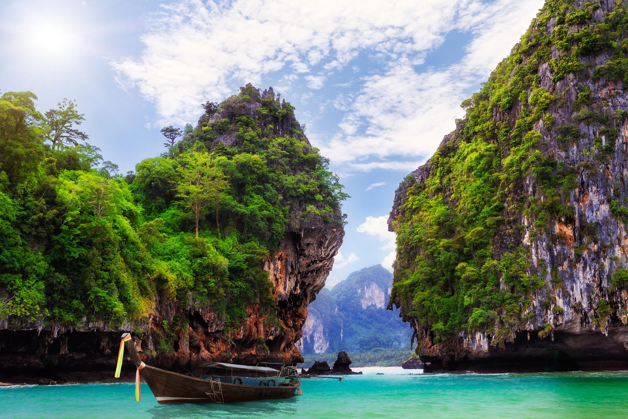 Thailand Wallpaper Desktop - WallpaperSafari