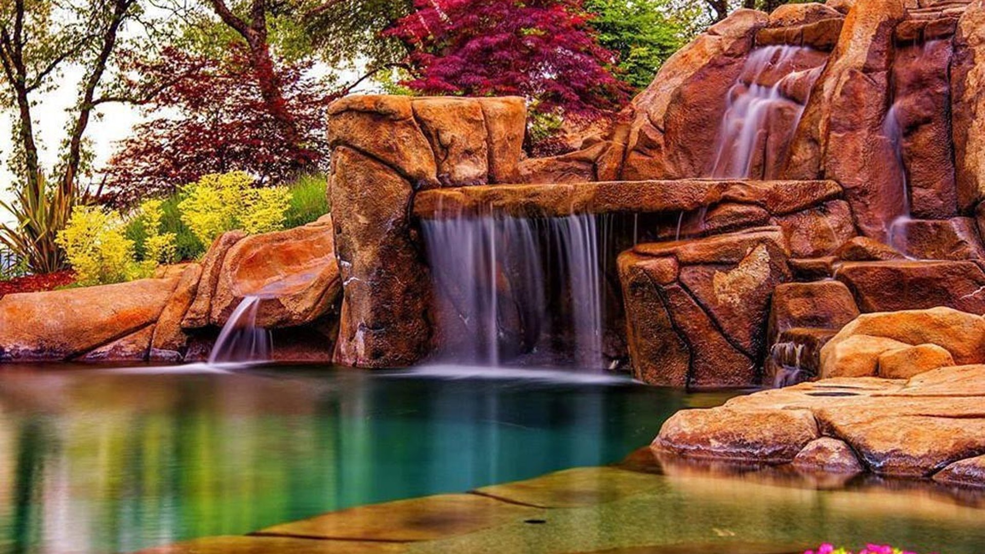 Wallpapers Beautiful Places
