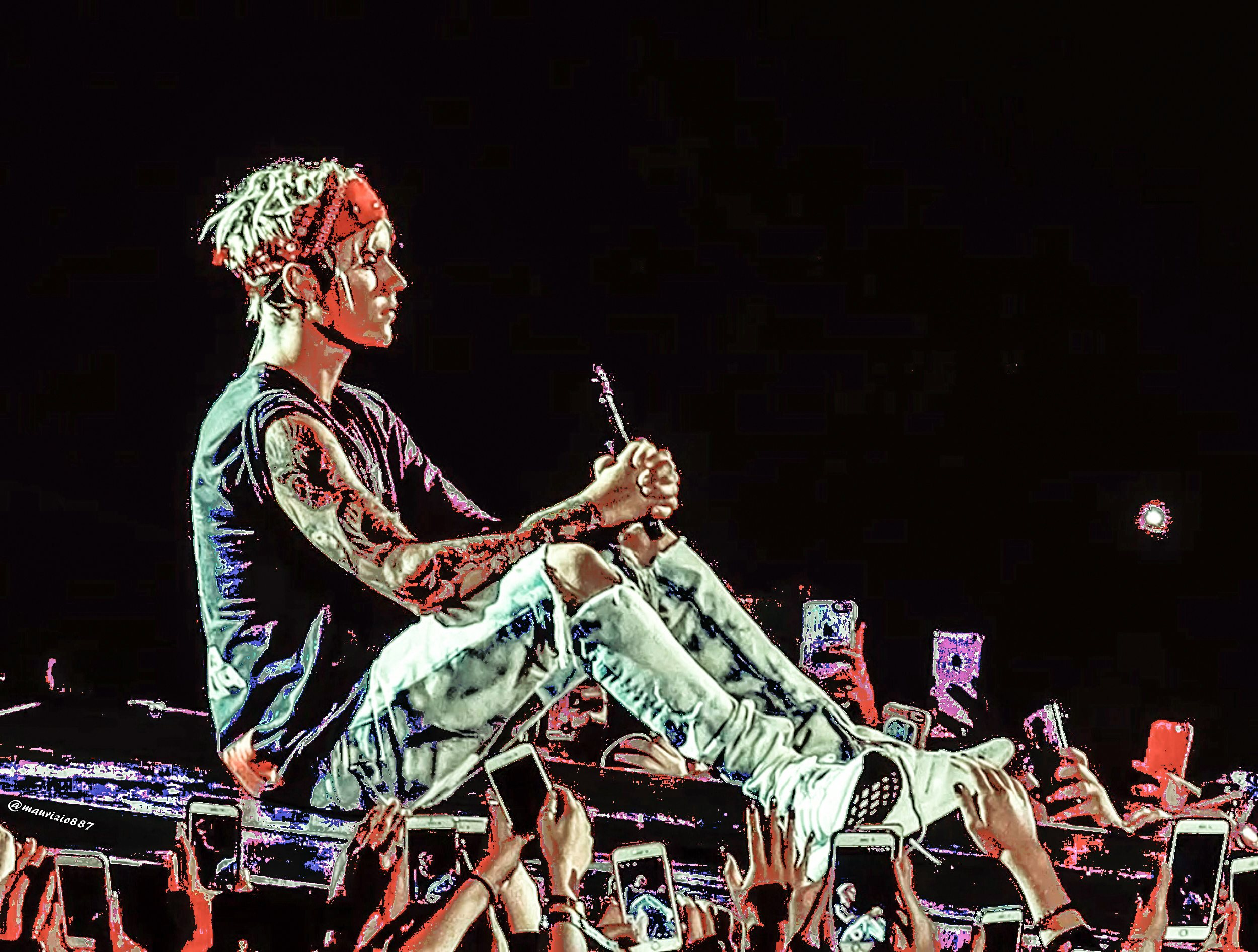 Justin Bieber images justin bieberPurpose World Tour2016 HD 2500x1892