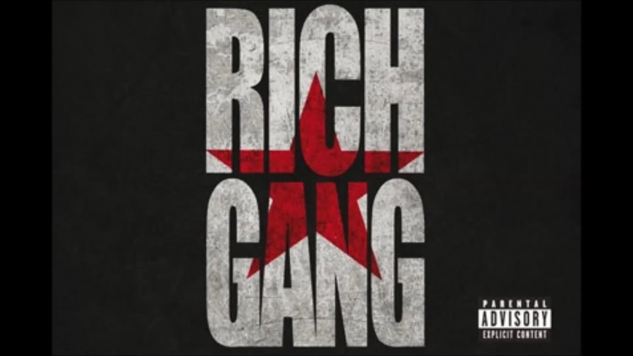 RICH GANG TAP OUT REMIX Ft IAMZOELIL WAYNEBIRDMANFUTUREMACK MAINE 1920x1080