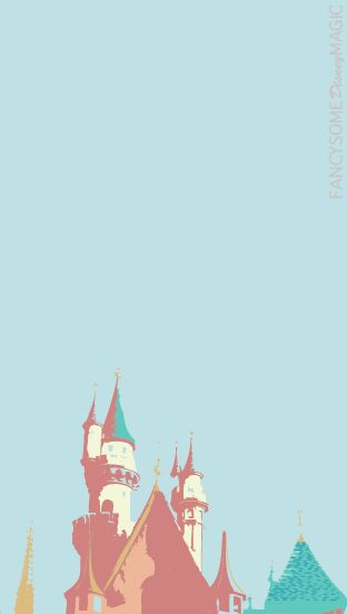 disneyland castle iphone 5 backgrounds the one to iPhone Wallpapers 312x552