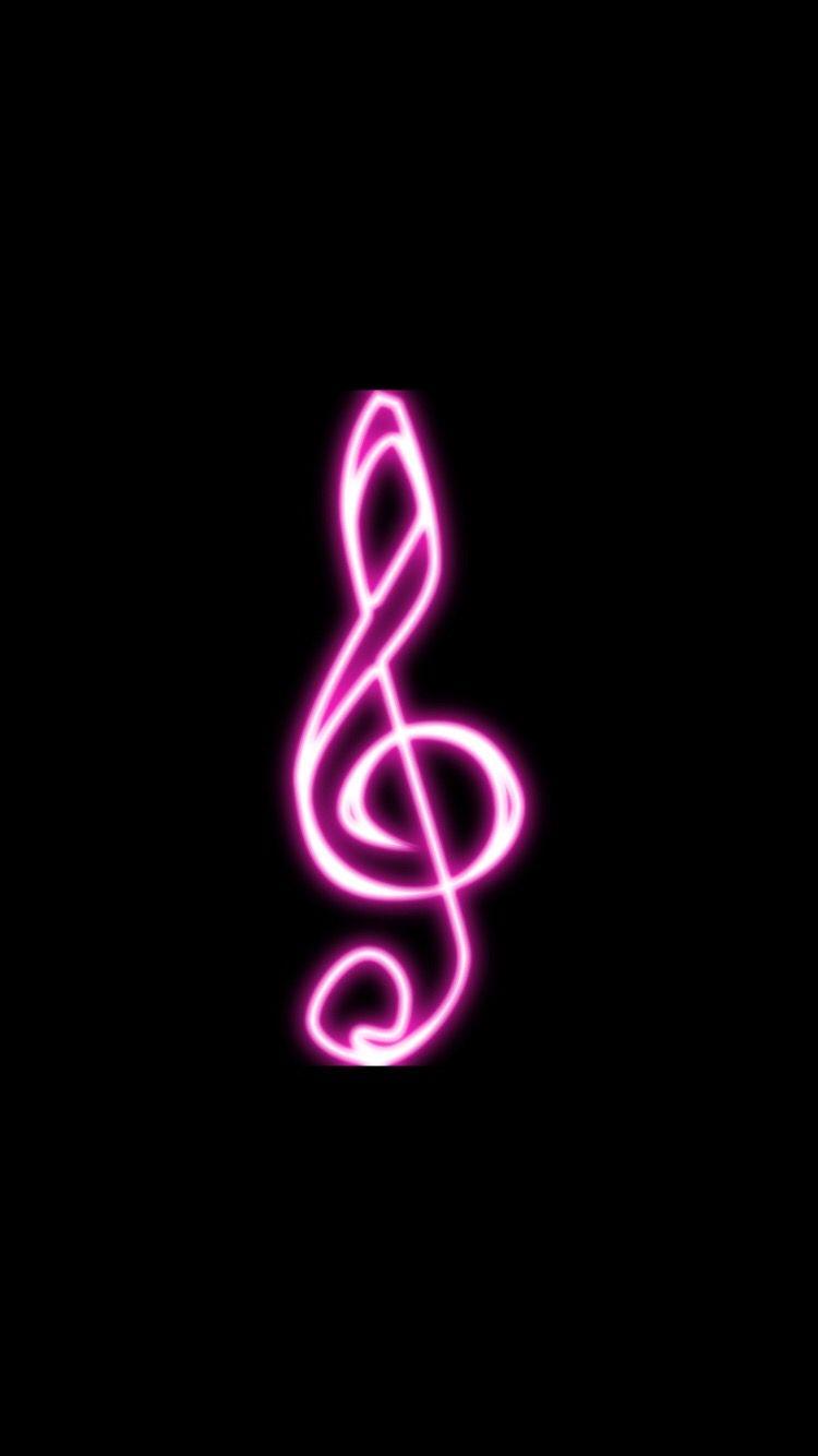 neon neonlight neonwallpaper wallpaper music musicwallpaper 750x1334