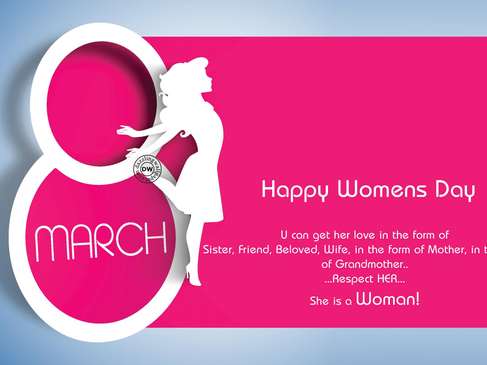 International Womans Day Wallpaper 2   2880 X 1800 stmednet 1600x1200