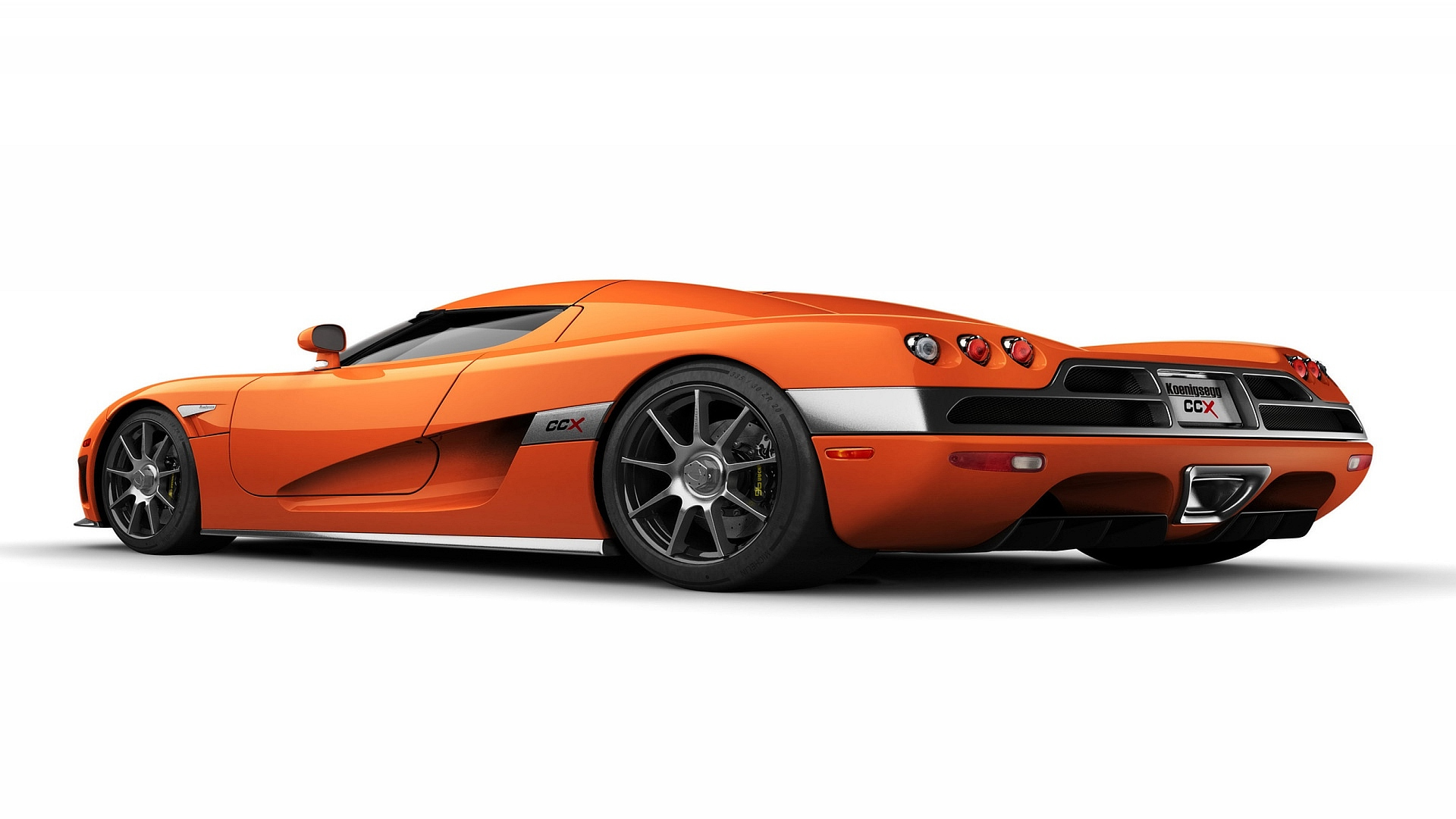 2006 Koenigsegg CCX wallpaper 12241 1920x1080
