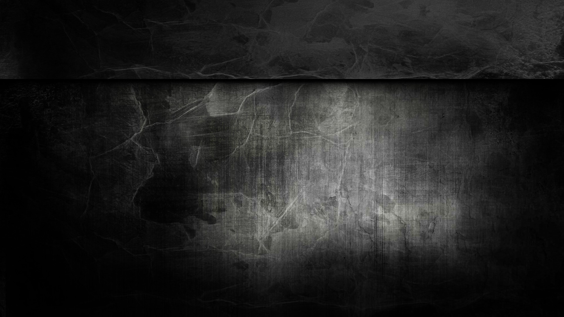 Black Grunge Wallpaper 1920x1080