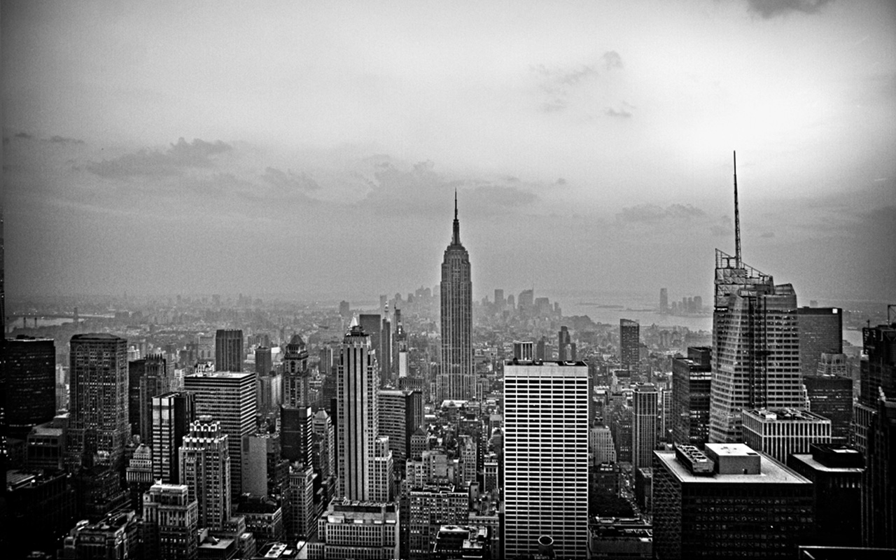 50 wallpapers and screensavers ny skyline on - New york skyline computer wallpaper ...