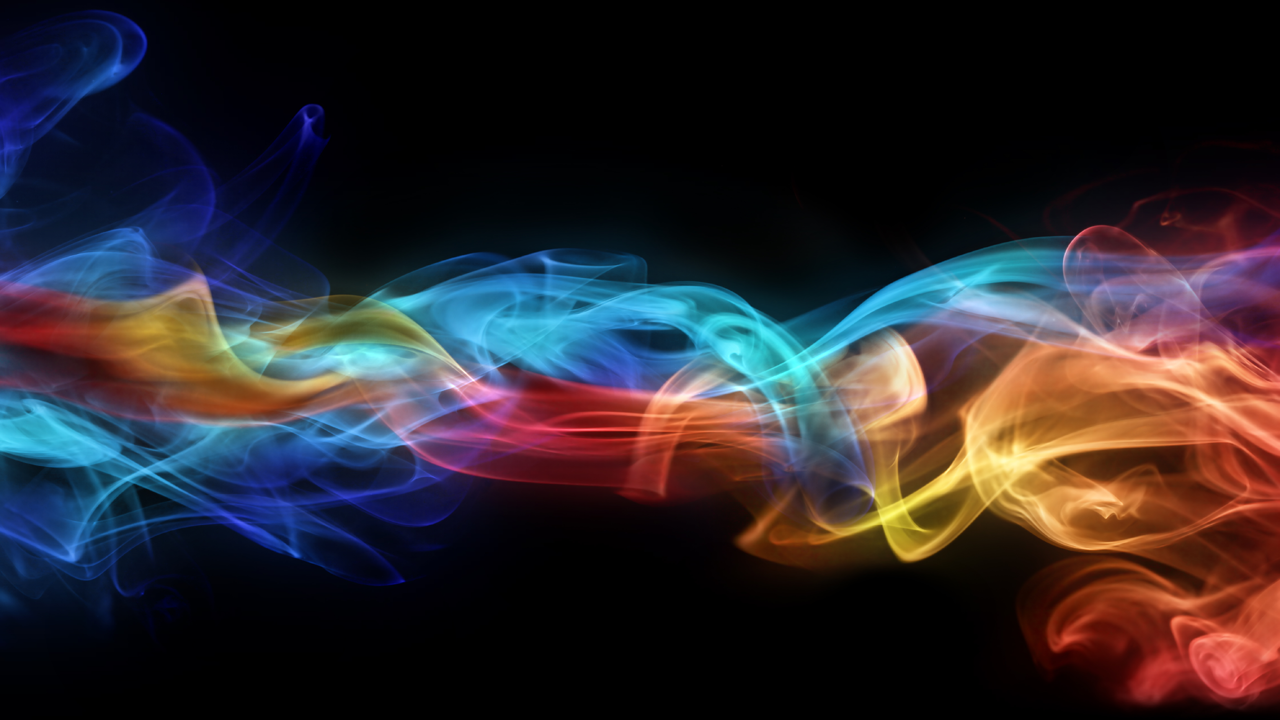 Artsy Desktop Backgrounds 1280x720