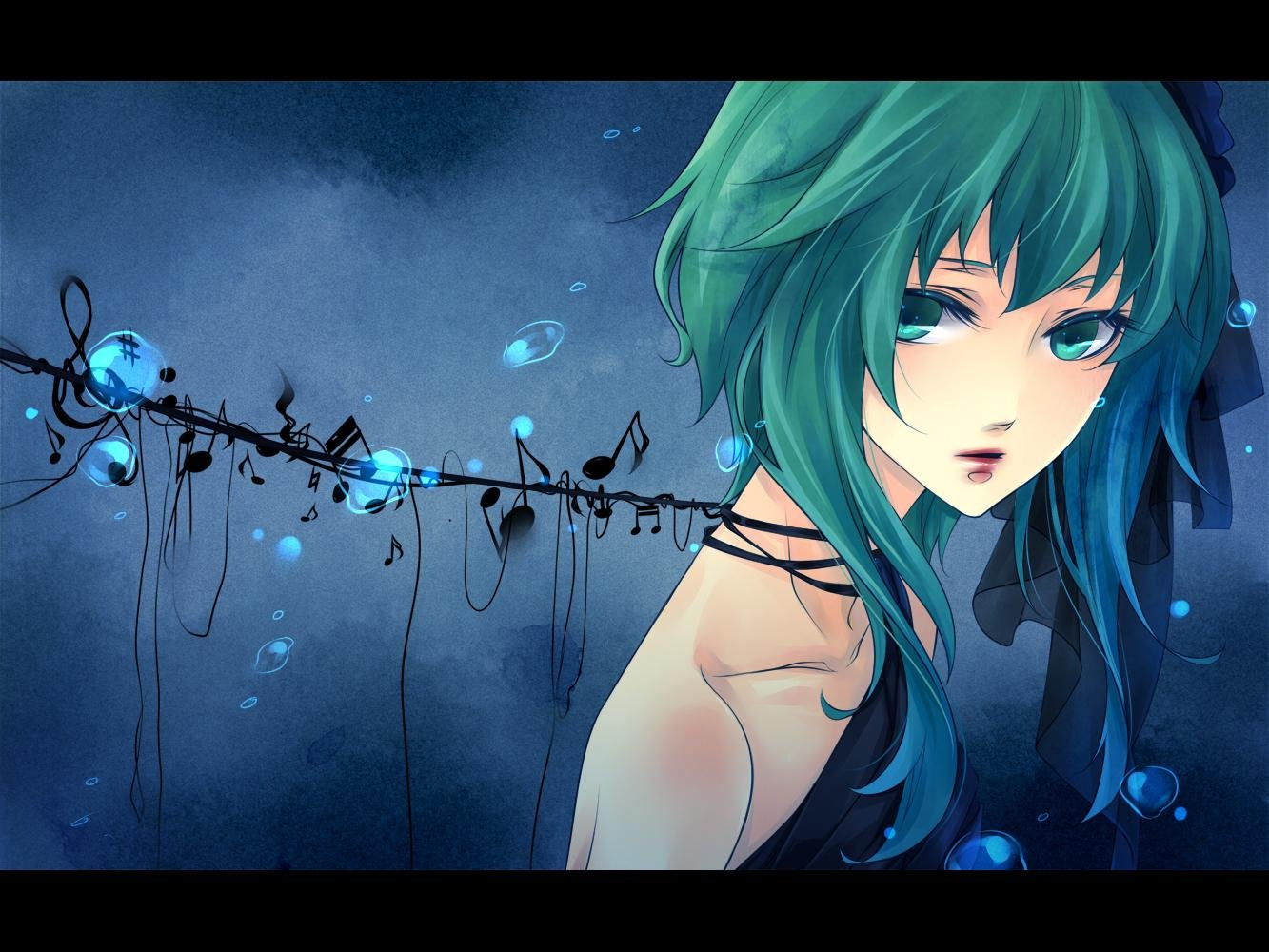Dark Anime Girl Wallpaper 9328 Hd Wallpapers in Anime   Imagescicom 1333x1000