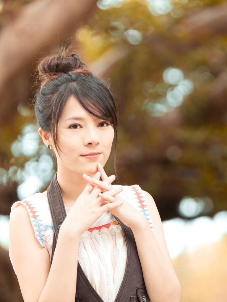 WomenBecky Taiwanese Model 768x1024 Wallpaper ID 592213 768x1024