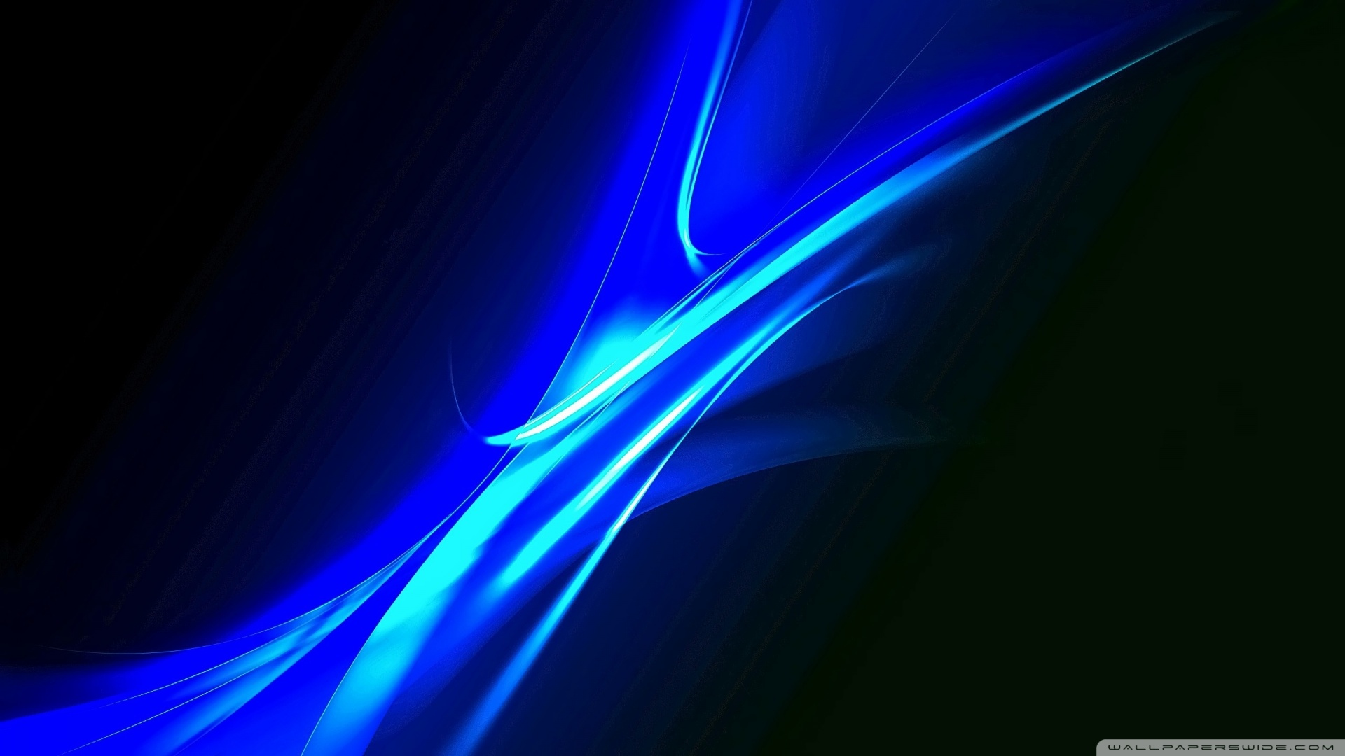 Blue Neon Light Wallpaper 1920x1080 Blue Neon Light 1920x1080