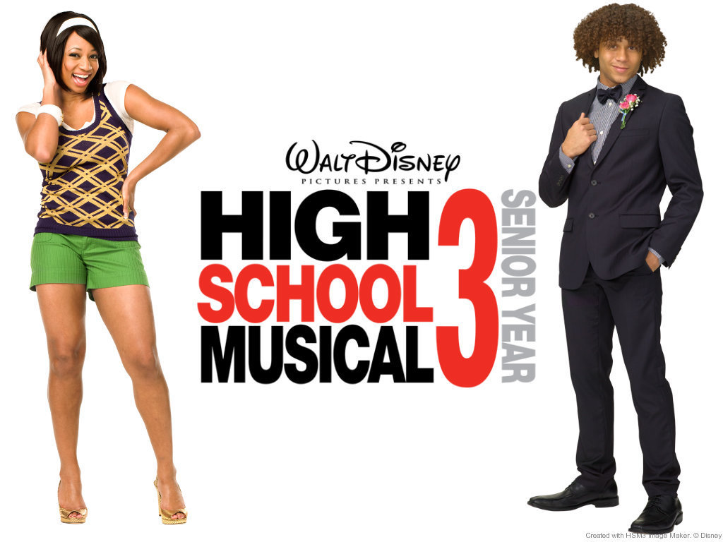 download High School Musical 3 images HSM 3 HD wallpaper and 1024x768