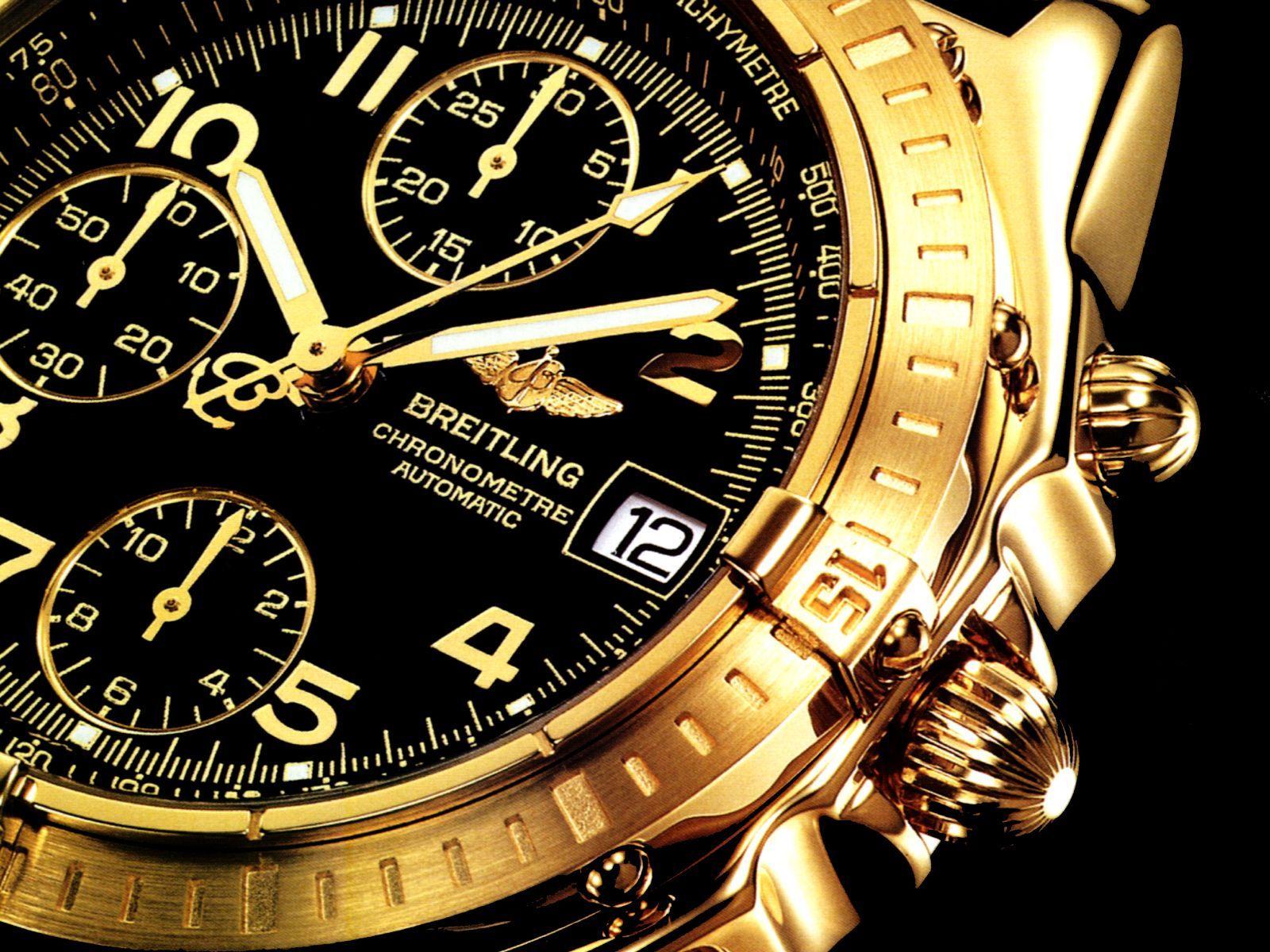 Wrist Watch Wallpapers   Top Wrist Watch Backgrounds 1600x1200