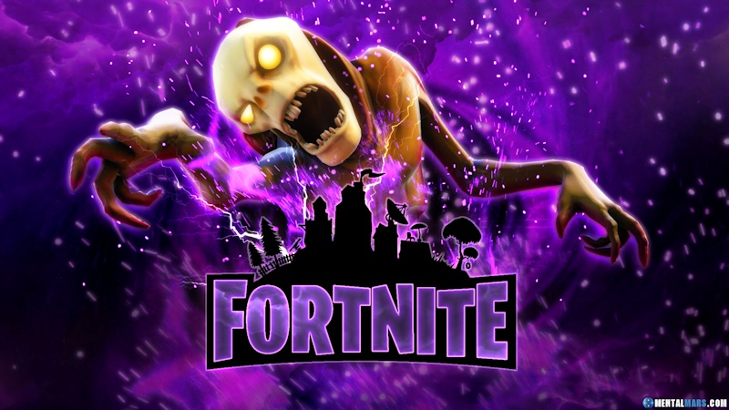 Husk Wallpaper   Fortnite   MentalMars 800x450