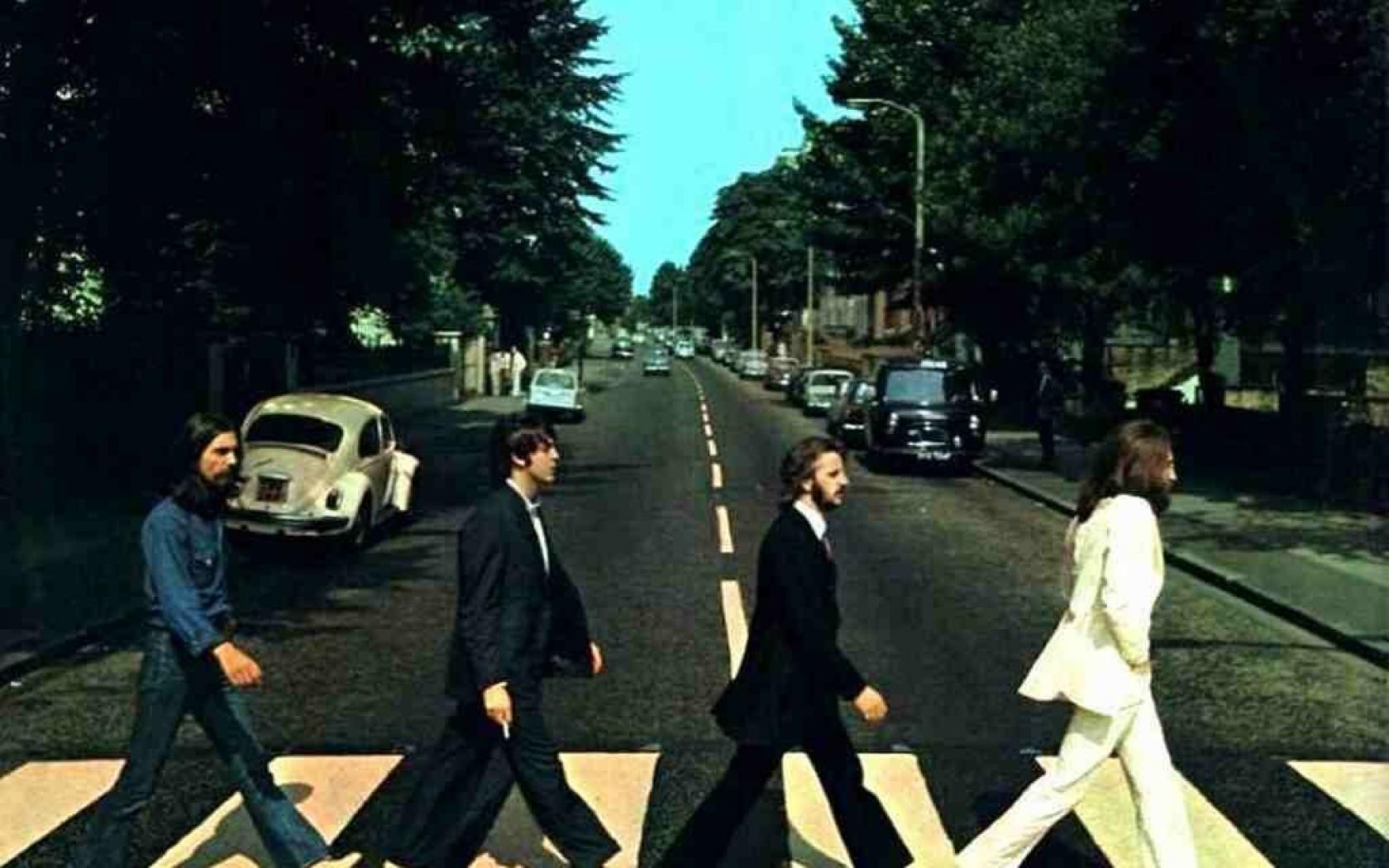 43] Abbey Road Wallpaper on WallpaperSafari 1680x1050